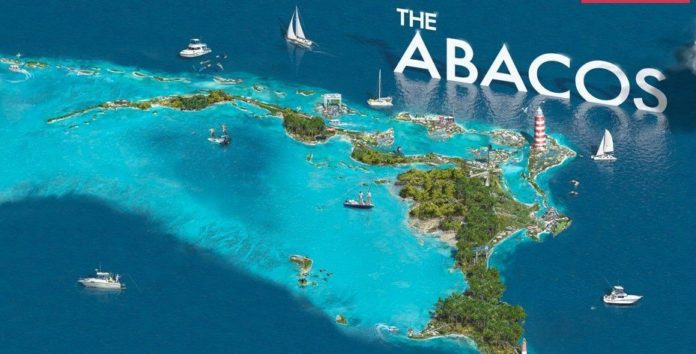The Compass - Abaco – An inside Look